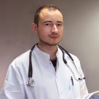 VICTOR ANDERES – Trésorier et médecin généraliste
