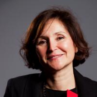 Fatemeh NOURHASHEMI – Présidente d'honneur et gériatre au gérontopole de Toulouse