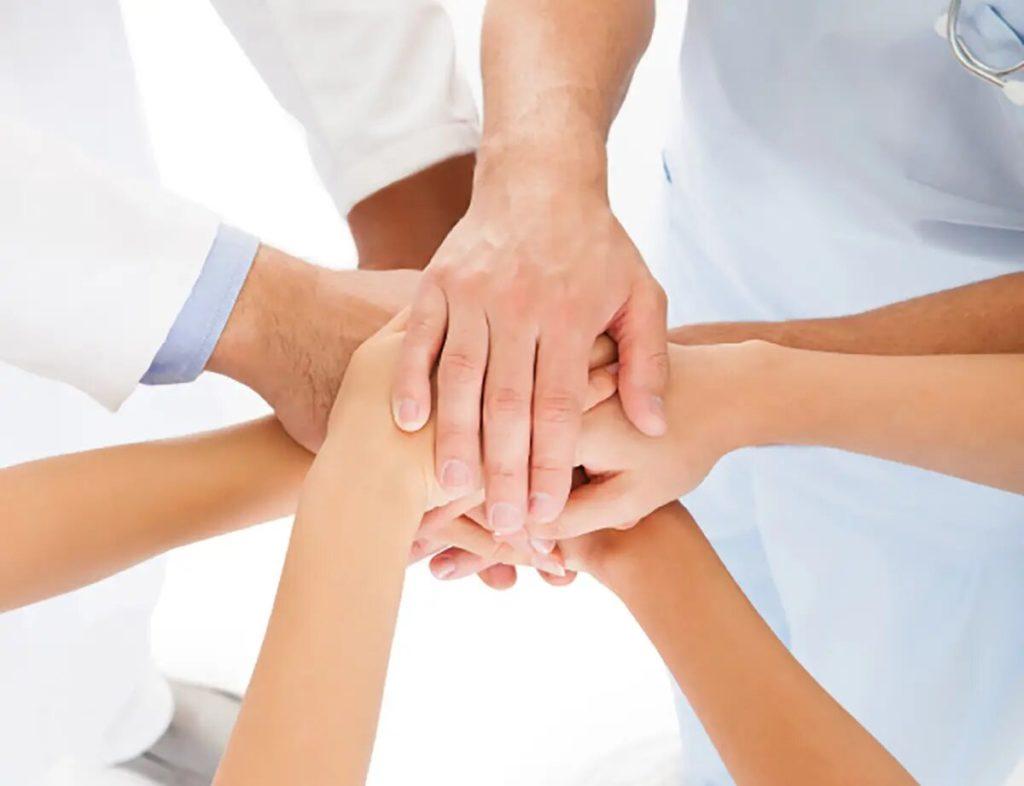 Protocole de coopération - AIMADAF