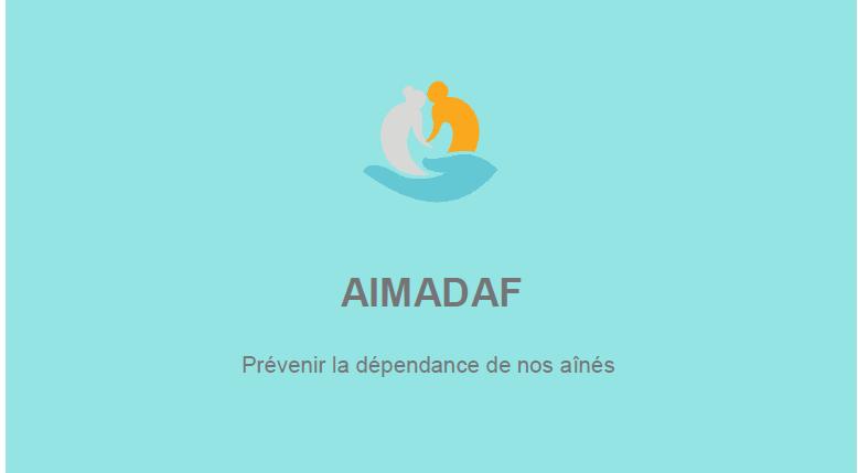Logo AIMADAF